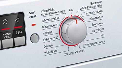 Bosch WTW86271 Wärmepumpentrockner - 2
