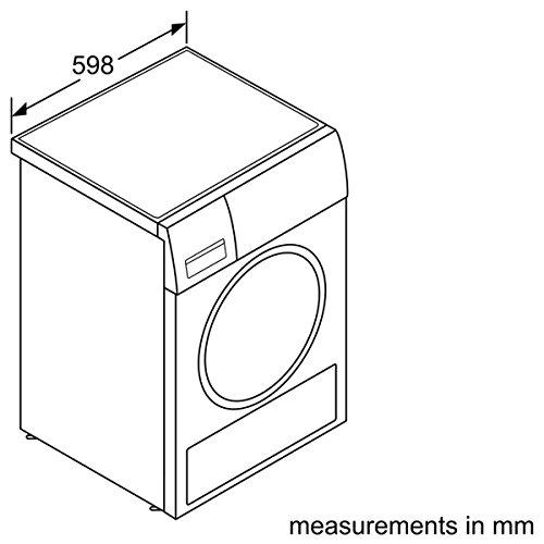 Bosch WTW86271 Wärmepumpentrockner - 7