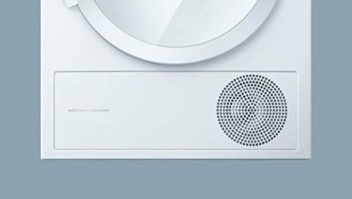 Siemens iQ700 WT46W261 iSensoric Wärmepumpentrockner - 2