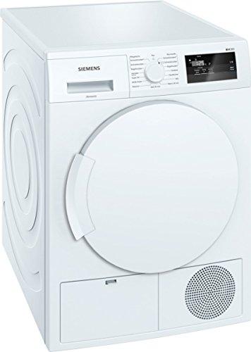 Siemens iQ300 WT43H000 iSensoric Wärmepumpentrockner