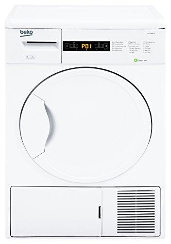 Beko DPU 7404 XE Wärmepumpentrockner