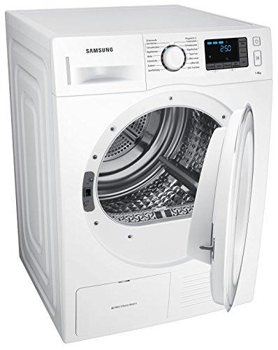 Samsung DV80F5E5HGWEG Wärmepumpentrockner - 5