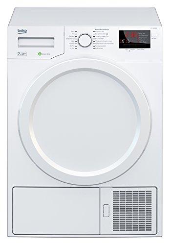 Beko DPS 7405 W3 Wärmepumpentrockner (A++)