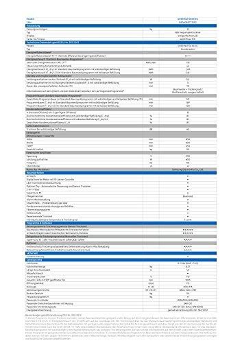 Samsung DV6000 DV81M6210CW/EG Wärmepumpentrockner (A+++) - 10