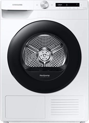 Samsung DV5000T DV8GT5220AW/S2 Wärmepumpentrockner (A+++)